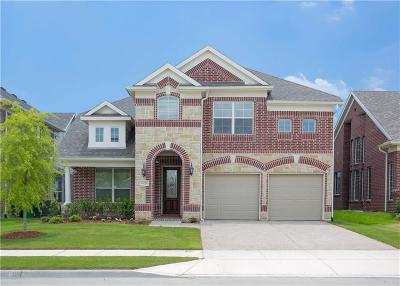 Little Elm Residential Lease For Lease: 14224 Blueberry Hill Drive