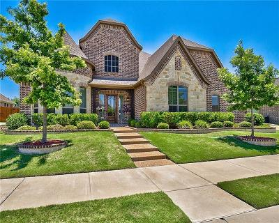 Rockwall Single Family Home For Sale: 567 Featherstone Drive