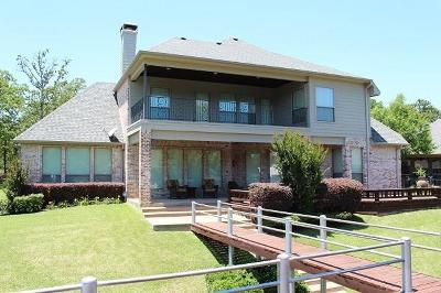 Mabank Single Family Home For Sale: 151 Pinehurst
