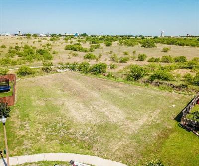 Denton Residential Lots & Land For Sale: 2820 Westglen Drive
