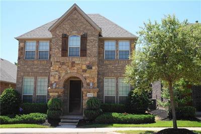 Colleyville Residential Lease For Lease: 3773 Shumard Oak Lane