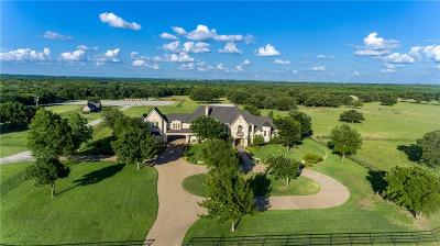 Mansfield Farm & Ranch For Sale: 7100 Fm 2738
