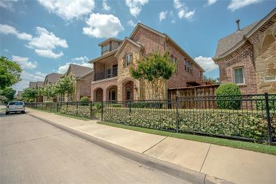 Farmers Branch Single Family Home For Sale: 4079 Alpha Road