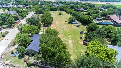 Roanoke Residential Lots & Land For Sale: 112 Pecan Street