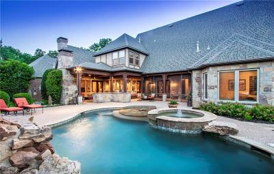 Colleyville Single Family Home For Sale: 7405 Jo Will Street