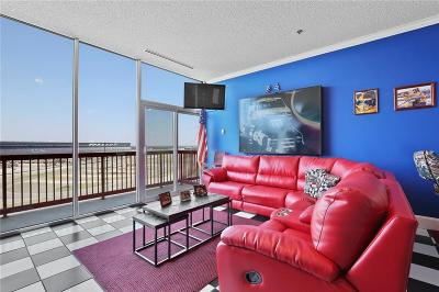 Fort Worth Condo For Sale: 3575 Lone Star Circle #507