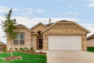 Parker County Single Family Home For Sale: 3017 Ridgemont Court
