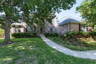McKinney Single Family Home For Sale: 214 Gadwall Court