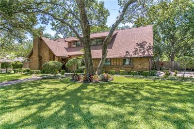 Duncanville Single Family Home For Sale: 619 Green Hills Road