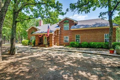 Terrell Single Family Home For Sale: 1225 Meadow Way