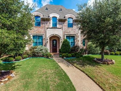 Plano  Residential Lease For Lease: 4561 Ethridge Drive