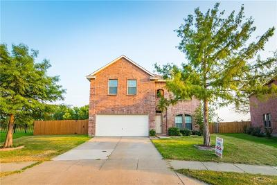 Prosper Single Family Home For Sale: 5451 Crestwood Drive