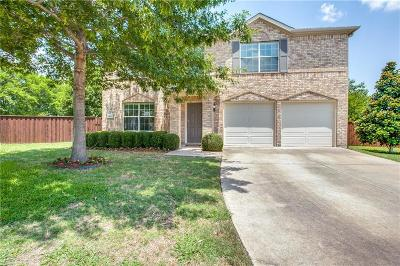 Wylie Single Family Home For Sale: 3102 Savoy Court