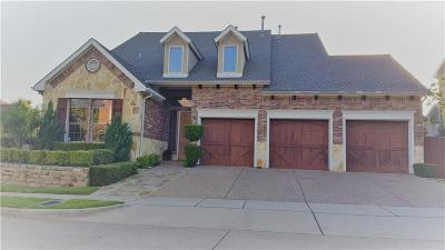 Euless Single Family Home Active Contingent: 2201 Muskeg Lane