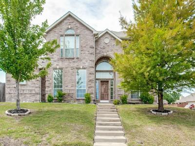 Rockwall, Fate, Heath, Mclendon Chisholm Single Family Home For Sale: 161 Haven Ridge Drive
