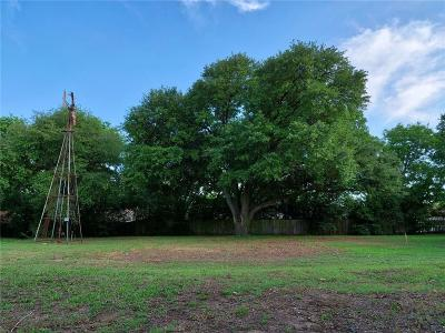 River Oaks Residential Lots & Land For Sale: 5509 Asbury Court