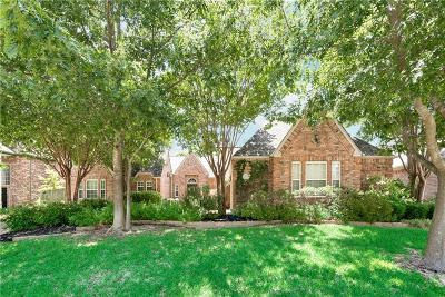 Arlington Single Family Home For Sale: 3704 Vista Chase Court