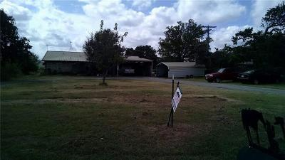 Springtown Single Family Home For Sale: 1001 Highway 199