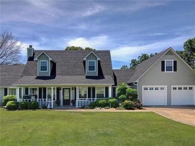 Emory Single Family Home For Sale: 142 Rscr 3430
