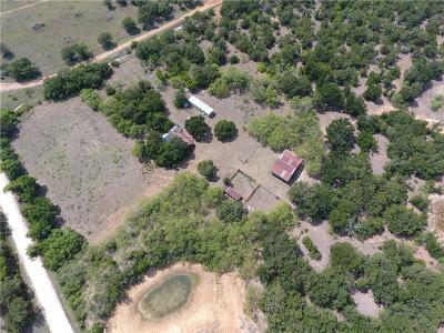 Farm & Ranch For Sale: County Road 125