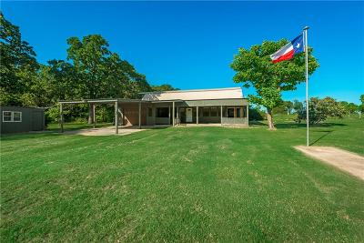 Corsicana Single Family Home For Sale: 2200 SE County Road 2160