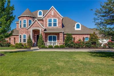 Fort Worth Single Family Home For Sale: 13017 Bella Italia Court