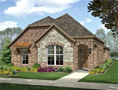 Argyle Single Family Home For Sale: 909 Parkside Drive