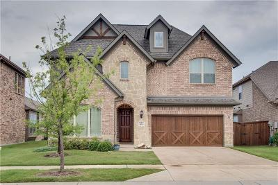 Celina Single Family Home For Sale: 1611 Grove Drive