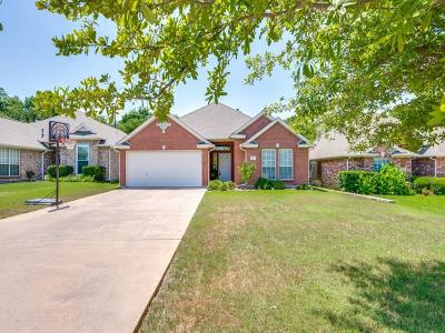 Justin Single Family Home For Sale: 112 Blue Bonnet Circle
