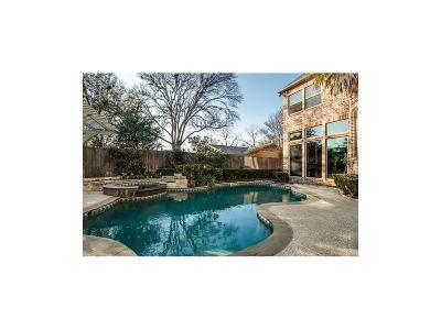 Dallas  Residential Lease For Lease: 6324 Pemberton Drive