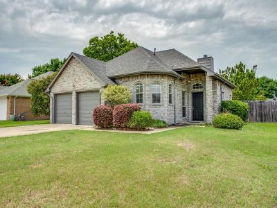 Forney Single Family Home For Sale: 905 York Street