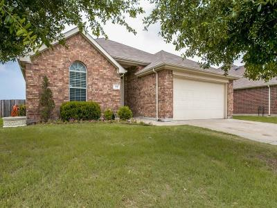 Waxahachie Single Family Home For Sale: 213 Arabian Road