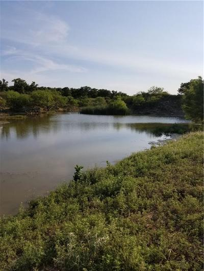 Graham Farm & Ranch For Sale: Tbd Mx Ranch