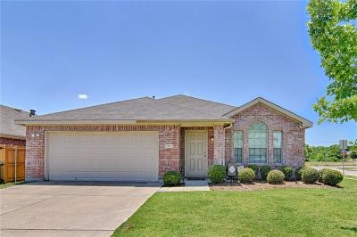 Single Family Home For Sale: 9100 Chalkstone Street