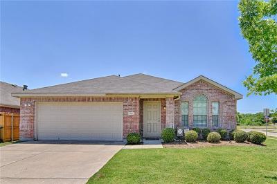Arlington, Mansfield Single Family Home For Sale: 9100 Chalkstone Street
