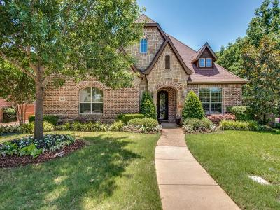 Southlake, Westlake, Trophy Club Single Family Home For Sale: 1758 Tuscan Ridge Circle