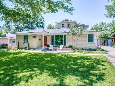 Single Family Home For Sale: 9031 Livenshire Drive