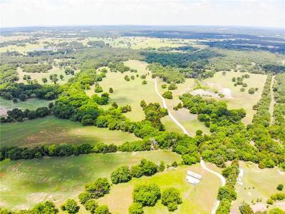 Decatur Farm & Ranch For Sale: 249 County Road 2445