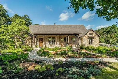 Southlake Single Family Home For Sale: 1780 N Kimball Avenue