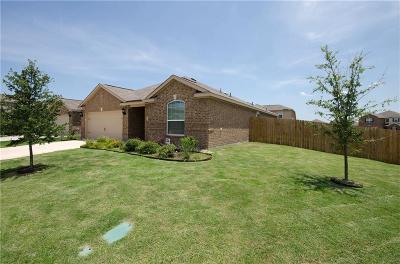 Princeton Single Family Home For Sale: 1329 Engleman Drive