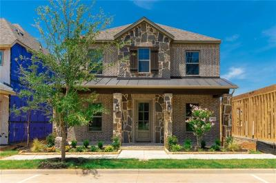 Flower Mound Single Family Home For Sale: 2232 Royal Crescent Drive N