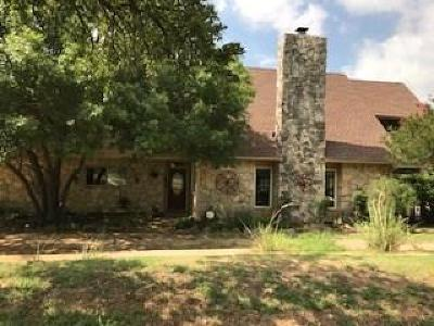 Bartonville Single Family Home For Sale: 1634 Land Fall Circle