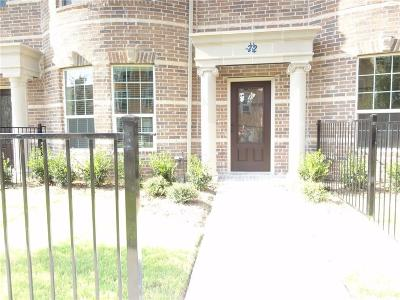 Lewisville Residential Lease For Lease: 2500 Rockbrook Drive #72