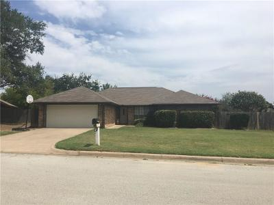 Southlake Residential Lease For Lease: 308 Dove Creek Trail