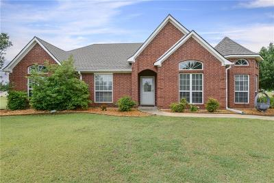 Gunter Single Family Home For Sale: 132 E Green Meadow Court E