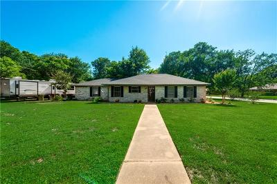 Corsicana Single Family Home For Sale: 3012 Purdue Drive