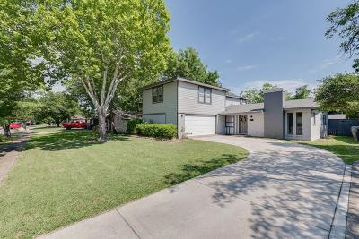 Single Family Home Active Option Contract: 3040 Satsuma Drive
