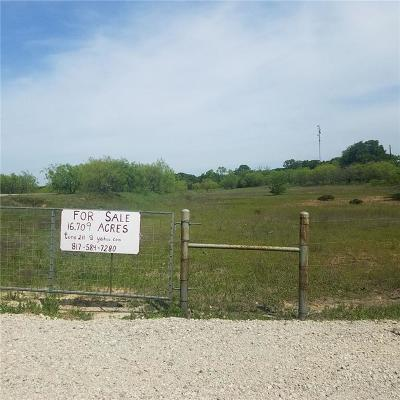 Joshua Residential Lots & Land For Sale: 2436 W Fm 917