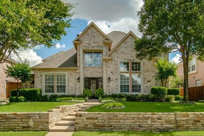 Coppell Single Family Home For Sale: 473 Forest Ridge Drive