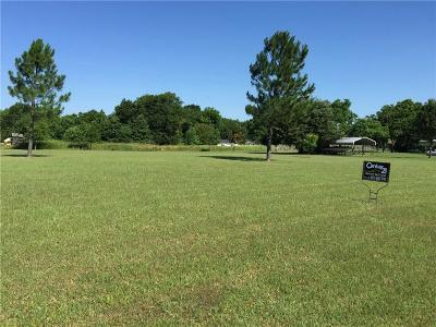 Wills Point Residential Lots & Land For Sale: Tbd Royal Street